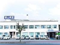 医療法人周友会 徳山病院・求人番号266023