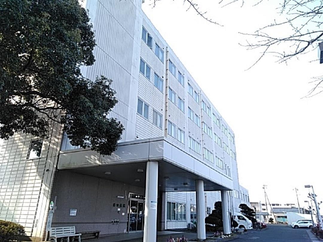 医療法人社団 愛友会 勝田病院・求人番号267148