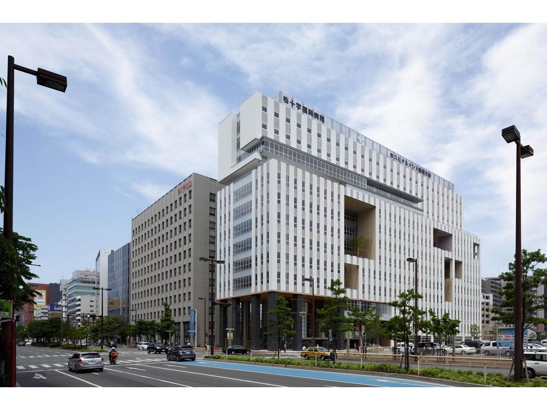 医療法人福岡桜十字 桜十字福岡病院・求人番号271466