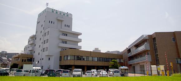 医療法人えいしん会 岸和田リハビリテーション病院