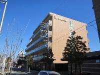 有限会社 ソシオ 住宅型有料老人ホームかざぐるま名東・求人番号272330