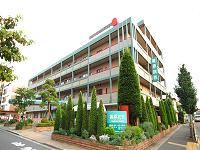 医療法人社団清恵会  篠原病院・求人番号272569