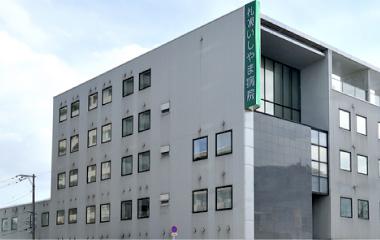 医療法人藻友会 札幌いしやま病院 【病棟】・求人番号274613