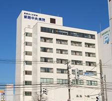 医療法人扶恵会 釧路中央病院・求人番号274631