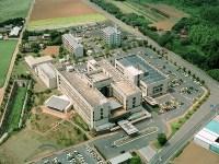 茨城県厚生農業協同組合連合会 なめがた地域総合病院・求人番号279175