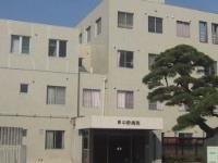 医療法人社団徳仁会 中野病院・求人番号279562