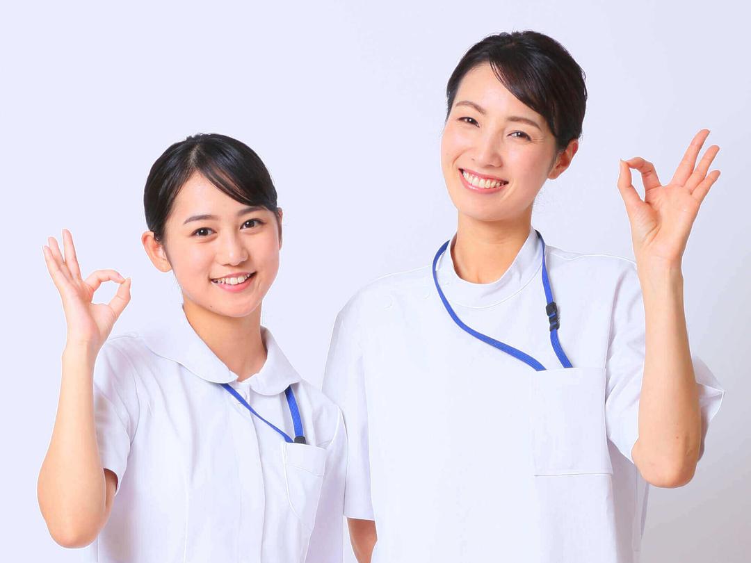 医療法人社団たかはら会 尾形医院 訪問看護ステーションゆうすい・求人番号279885