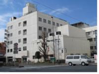 医療法人社団メドビュー  東京ちどり病院 【病棟】・求人番号287266