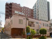 医療法人社団鉄友会 柳町病院 【病棟】・求人番号288072