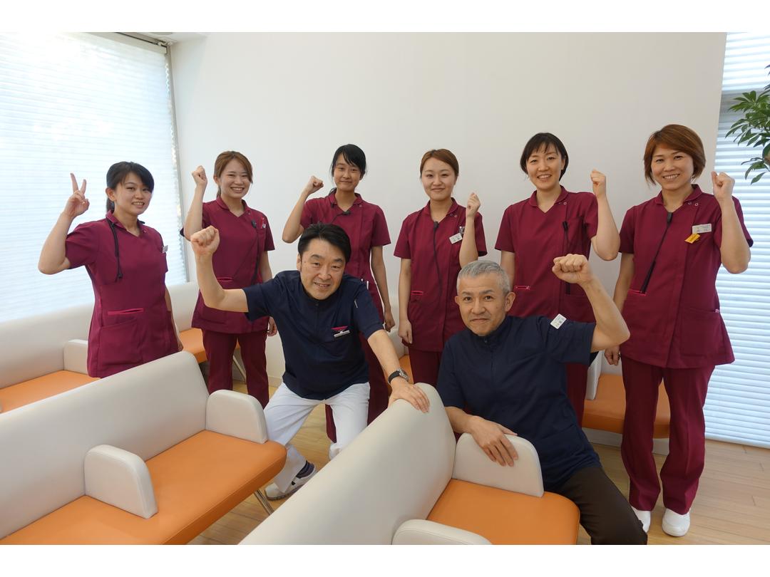 医療法人社団仁明会 安部医院・求人番号288721
