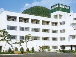医療法人八香会 湯村温泉病院・求人番号294161