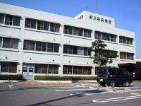 医療法人松和会 新川中央病院・求人番号296211