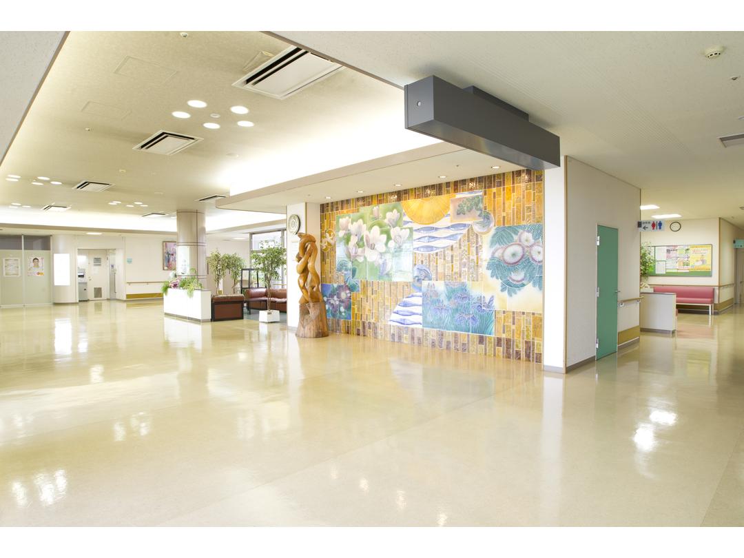 医療法人社団 浅ノ川 千木病院・求人番号297157