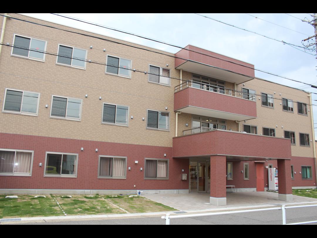 株式会社ウイングル 住宅型有料老人ホームいつきの夢名古屋北・求人番号302625