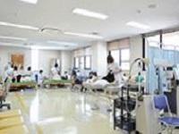 特定医療法人 自由会 岡山光南病院・求人番号309683