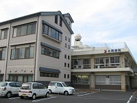 医療法人里仁会 北岡病院・求人番号310467