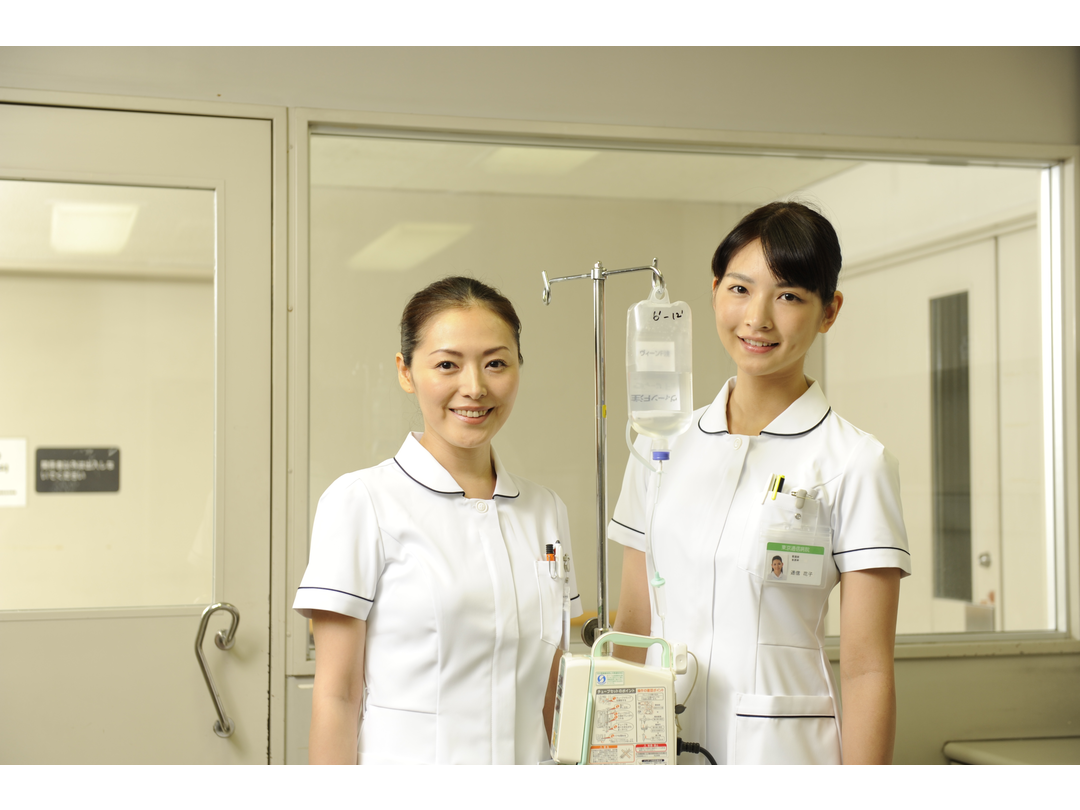 医療法人朝日会 おむら耳鼻咽喉科・求人番号313137