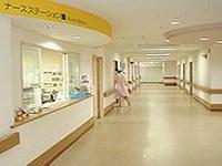 医療法人元洋会 森山病院・求人番号315347