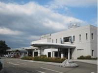 愛媛県立新居浜病院・求人番号319136