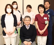 医療法人共生の友 戸田の杜クリニック・求人番号332130