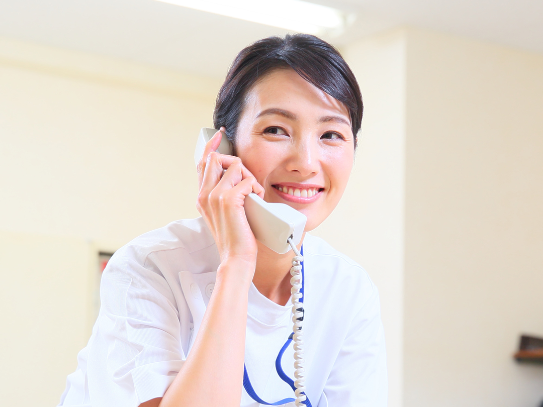 東村山診療所・求人番号336574