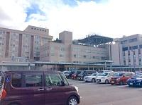 黒部市民病院・求人番号341963