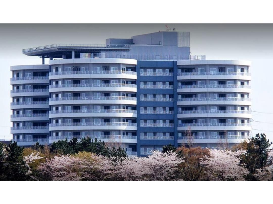 新潟市民病院 【病棟】・求人番号344223