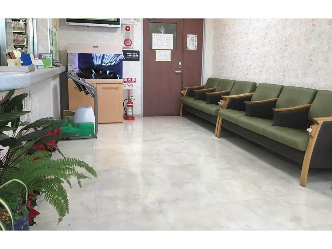 医療法人仁泉会 池浦クリニック <外来>・求人番号347948