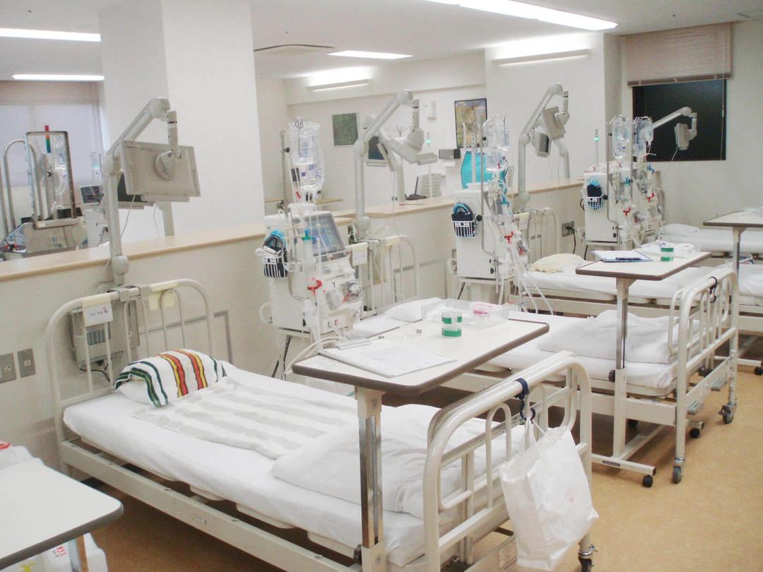 医療法人社団 つかさ会 尾原病院・求人番号357021