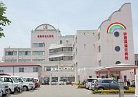 愛媛医療生活協同組合 新居浜協立病院・求人番号360969