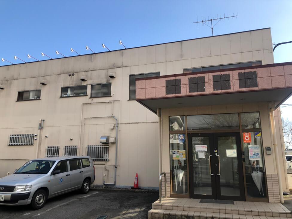 株式会社 祥ファクトリ 船橋ステーション・求人番号434740