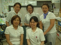 東京葛飾医療 生活協同組合 ほりきり訪問看護ステーション・求人番号440667
