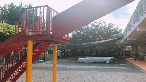 中野区立宮の台保育園(公設民営)