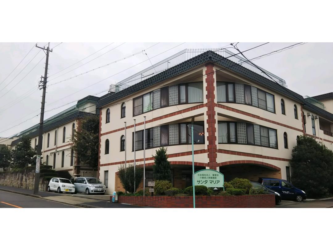 社会福祉法人 聖霊会 老人保健施設サンタマリア・求人番号442561