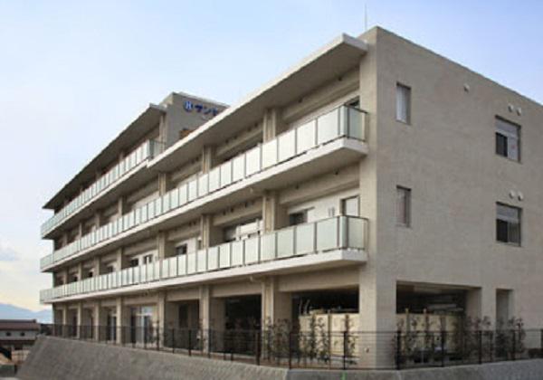 社会福祉法人 広島常光福祉会 特別養護老人ホーム サンヒルズ広島・求人番号443791