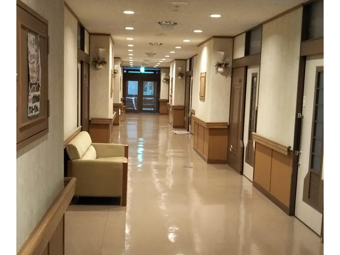 株式会社 ケアレジデンス ケアレジデンス水戸新館・求人番号446305