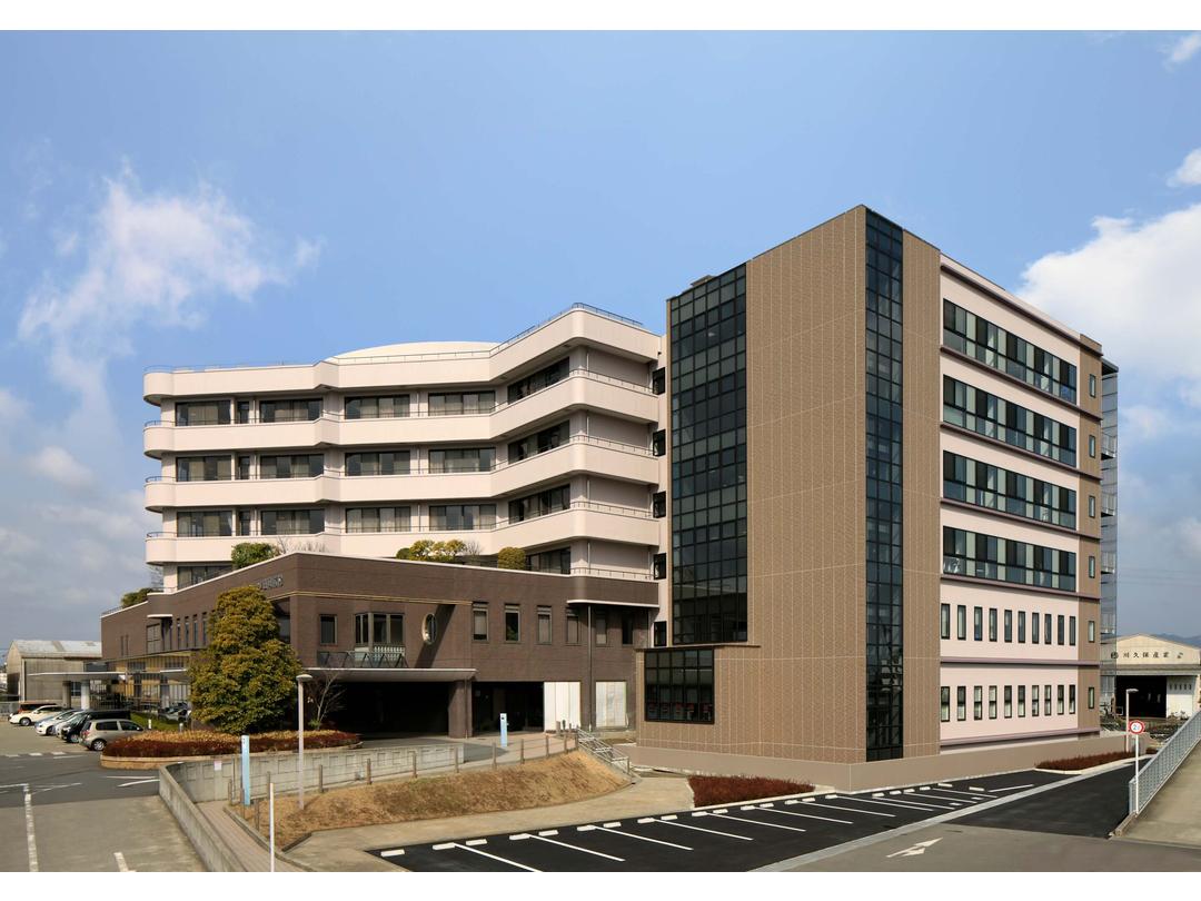 医療法人きたじま倚山会 きたじま田岡病院・求人番号447277