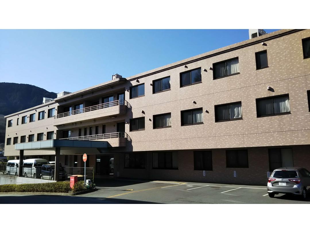 医療法人社団敬祥会 ケアガーデンさがみ湖・求人番号452752