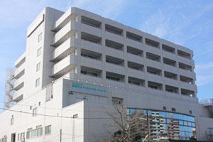 社会医療法人 ジャパンメディカルアライアンス 海老名総合病院 海老名メディカルサポートセンター・求人番号452791