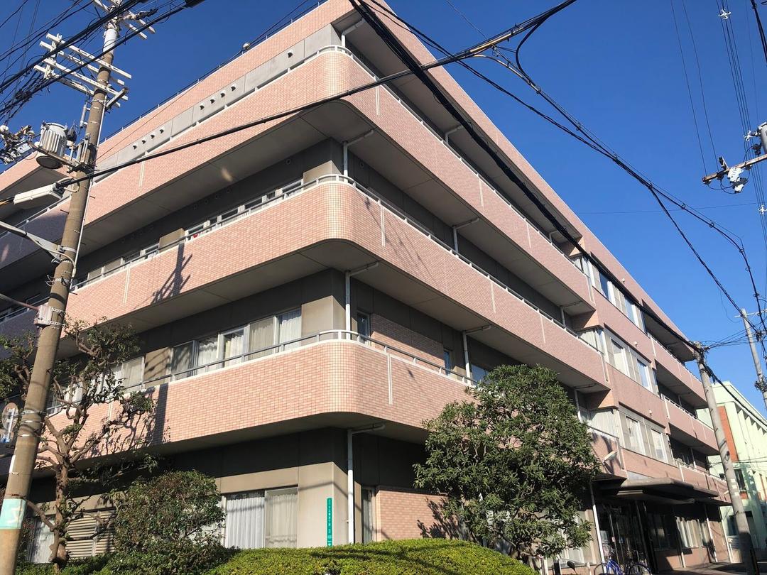社会医療法人協和会 淀川介護老人保健施設ハートフル・求人番号454441