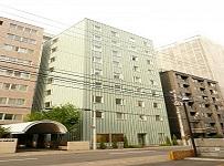 株式会社 シルバーハイツ札幌 シルバーハイツ中島公園・求人番号457115