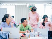 株式会社 ZEN PLACE zen place 訪問看護ステーション 品川 戸越サテライト・求人番号458011