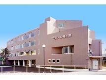 社会福祉法人 西仁会 老人保健施設ファミール滝の原・求人番号458626