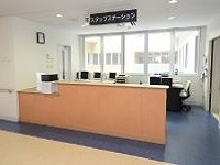 医療法人 和同会 宇部西リハビリテーション病院・求人番号460084