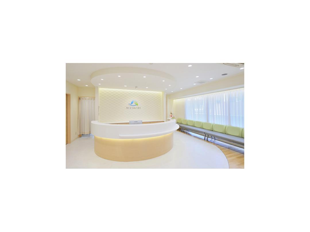 渋谷内科・呼吸器アレルギー クリニック・求人番号460788