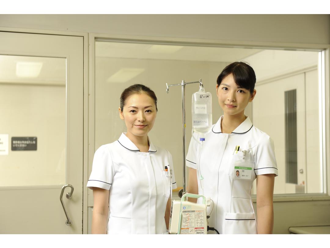 医療法人社団 林医院 室尾 林医院・求人番号477953