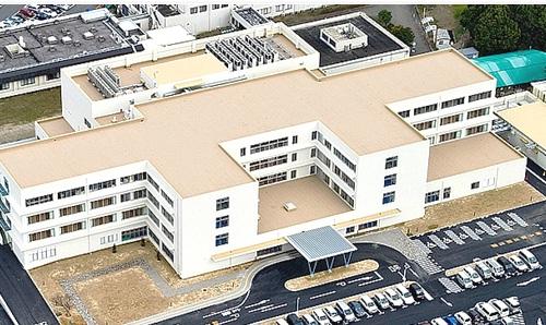 国家公務員共済組合連合会 枚方公済病院