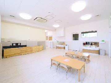 太陽の子 北戸田病児保育室