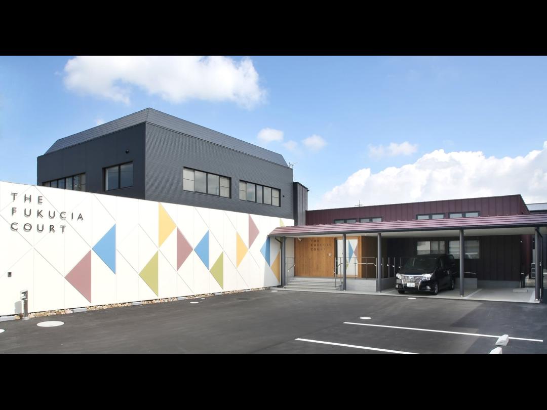 株式会社 タケイチ フクシア訪問看護ステーション・求人番号491173