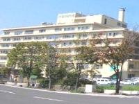 医療法人徳洲会 共愛会病院